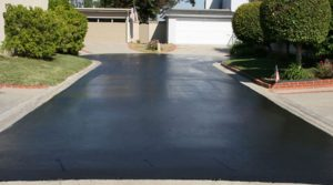 How Often Should You Be Sealcoating Your Driveway Or Parking Lot