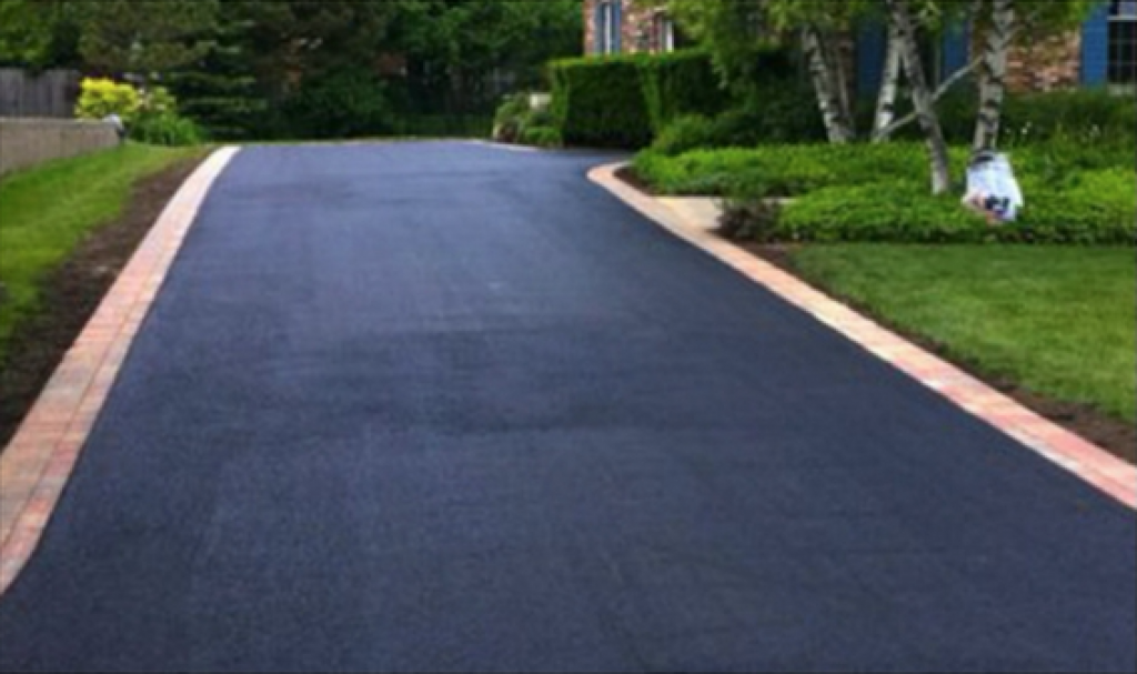 driveway sealcoating in Austin Texas