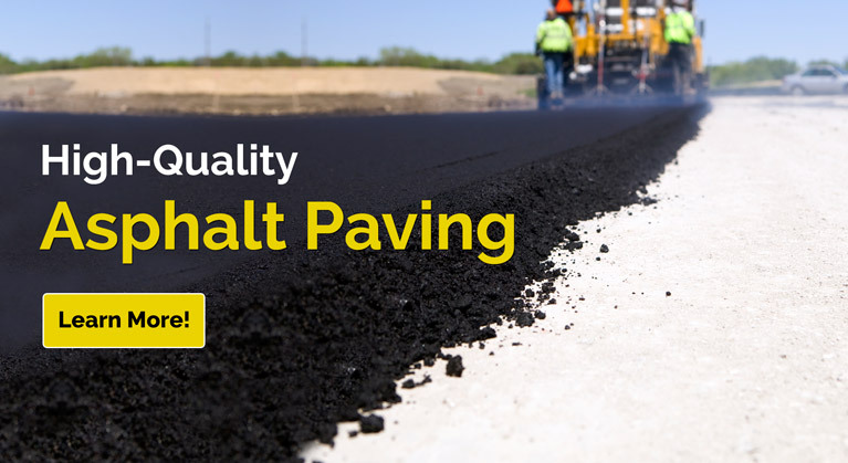 asphalt paving contractors in Austin Texas