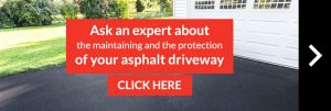 maintaining your asphalt paving driveway